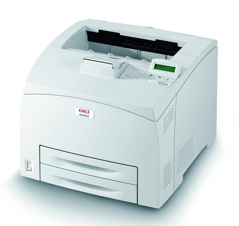 Oki B 6200B/6250/B6300