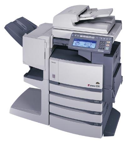 e-STUDIO 230/280
