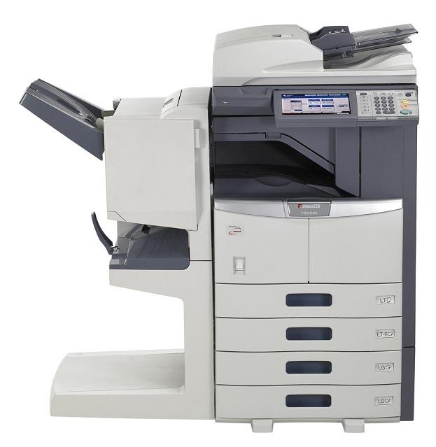 e-STUDIO 255/305