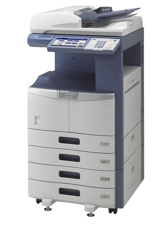 e-STUDIO 350