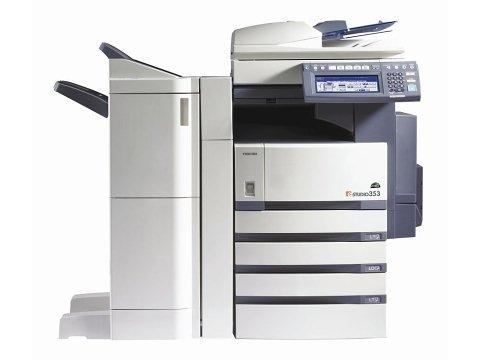 e-STUDIO 353/453