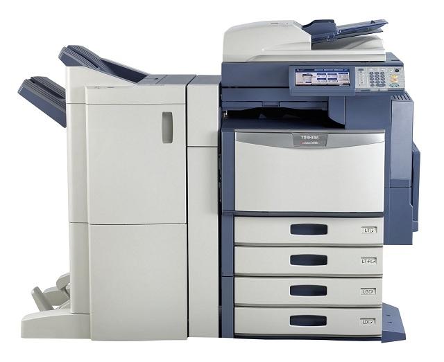 e-STUDIO 3540C/4540C
