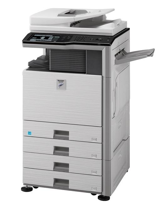 MX-2301N/MX-2600N/MX-3100N