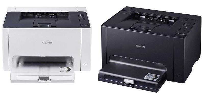 Canon LBP 7010/MF 7018