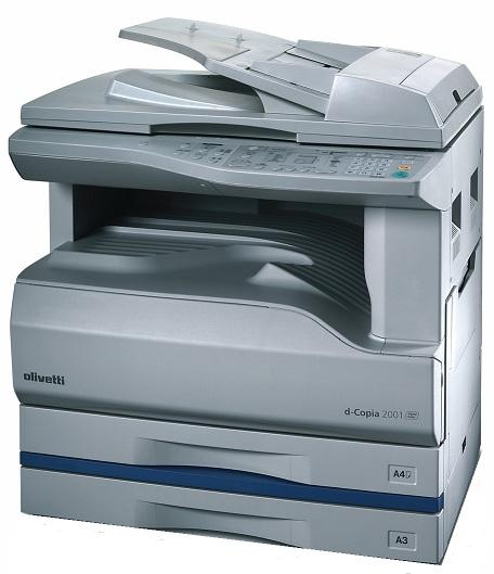 D-copia MF1601/2001