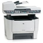 HP Laserjet M2727NF/2727NFS
