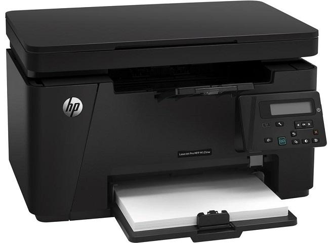 HP Laserjet Pro M125/126/127/128