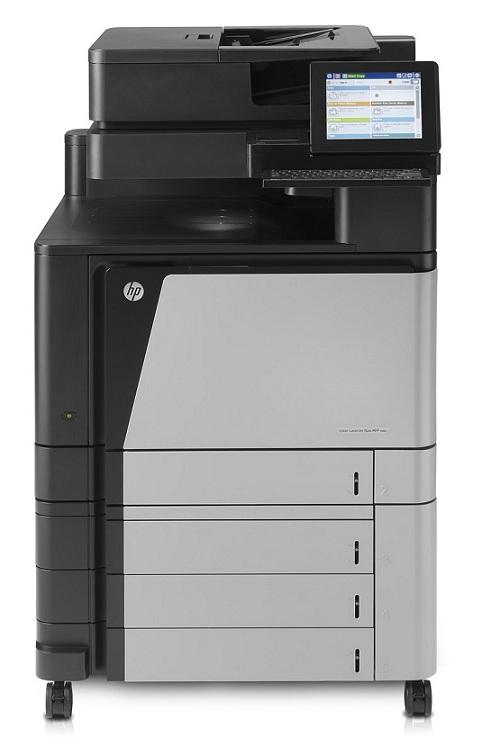 HP Laserjet Color Enterprice M880z/M880z+/M855dn/M855z+
