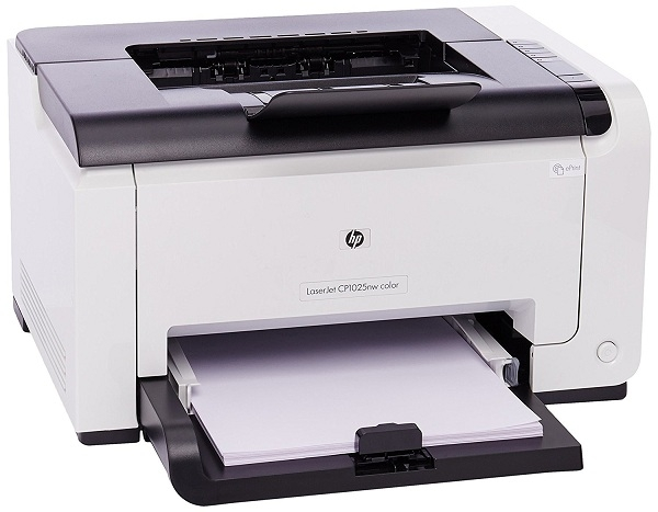 HP Laserjet Color CP1025