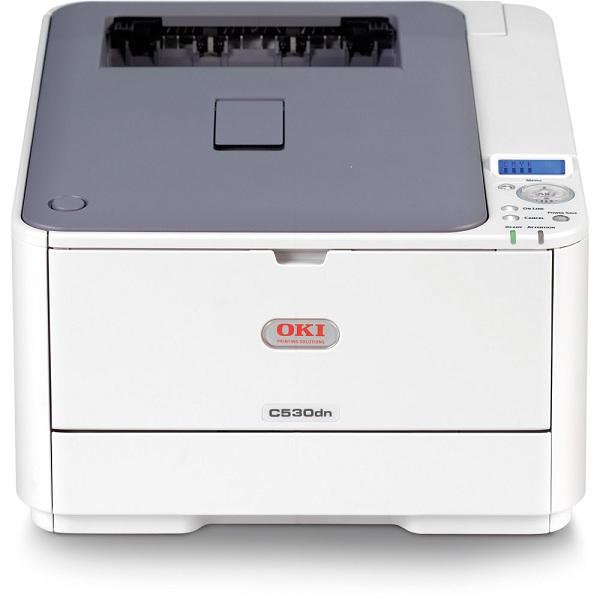 Oki C 510/530/531