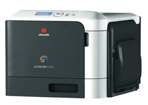 D-color P3100/MF3100