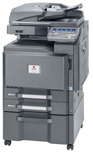 D-copia MF3002